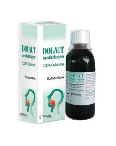 DOLAUT GOLA*COLLUT 150ML 0,25%
