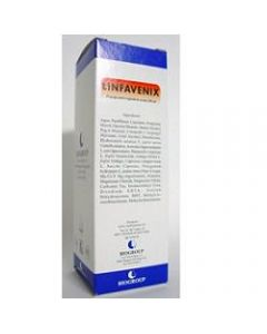 LINFAVENIX CR 100ML