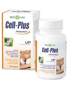 CELL PLUS UP 90 CAPSULE