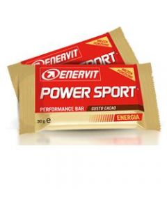 ENERVIT POWER SPORT DOUBLE CACAO 1 BARRETTA