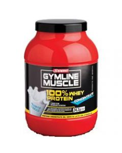 GYMLINE MUSCLE 100% WHEY PROTEIN CONCENTRATE GUSTO COCCO