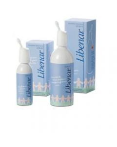 LIBENAR SPRAY 125 ML