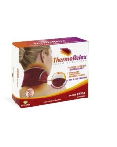 THERMORELAX FASCIA COLLO + RICARICHE