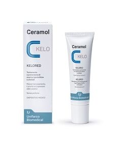 CERAMOL KELORED 30 ML
