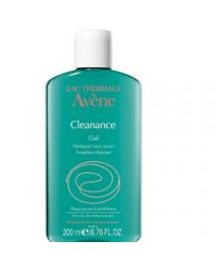 EAU THERMALE AVENE CLEANANCE GEL DETERGENTE 200 ML