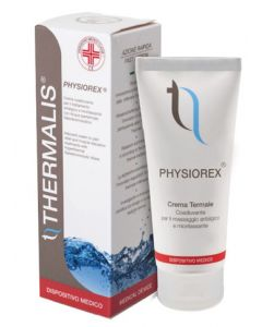 THERMALIS PHYSIOREX 100 ML CREMA TERMALE