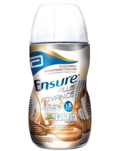 ENSURE PLUS ADVANCE CIOCCOLATO 4 X 220 ML