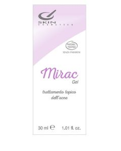 MIRAC GEL TRATTAMENTO TOPICO ACNE 30 ML