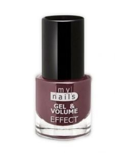 MY NAIL GEL & VOLUME EFFECT 19 GLICINE