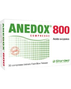 Anedox 800 30cpr
