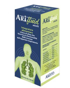ARIFLUID ADULTI SCIROPPO 125ML