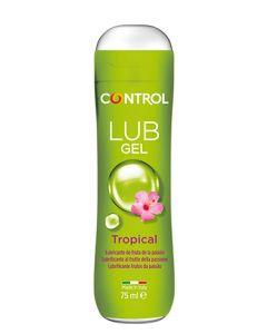 GEL LUBRIFICANTE TROPICAL 75ML
