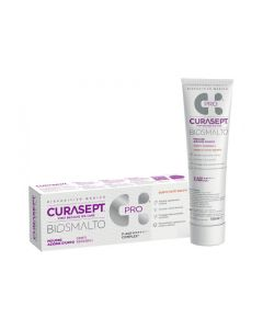 CURASEPT BIOSMALTO MOUSSE CARIE FRAGOLA 50 ML