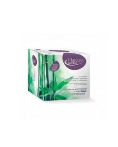 ILLA CARE BAMBOO NOTTE EXTRA 12PZ